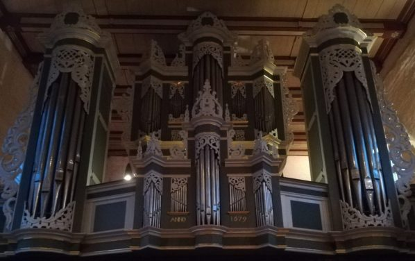 2019_12_06 Oederquart, St. Johannis, Schnitger-Orgel