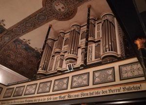 2019_12_06 Freiburg/Elbe, St. Wulphardi, Schnitger-Orgel