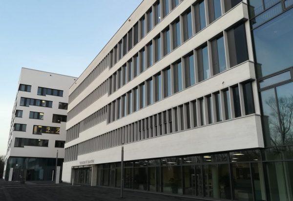 2019_12_10 Bochum, Hochschule für Gesundheit