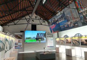 2019_12_31 Kesselhaus Exponate Grasbrook
