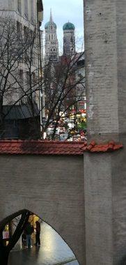 2020_02_14 Vom Isartor in Richtung Frauenkirche