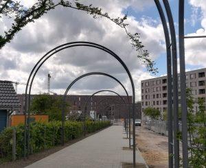 2020_05_19 Nördliches Pergolenviertel, von S-Bhf Rübenkamp nach W