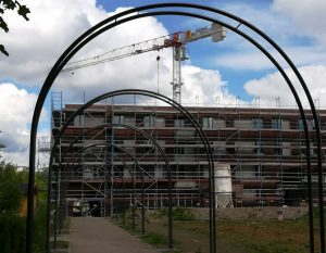 2020_05_19 Hamburg: Südliches Pergolenviertel nach O