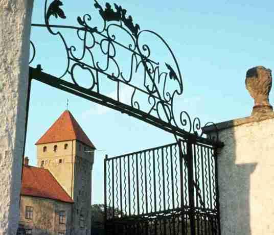 1976_08_14 Burg Tosterup (SE)