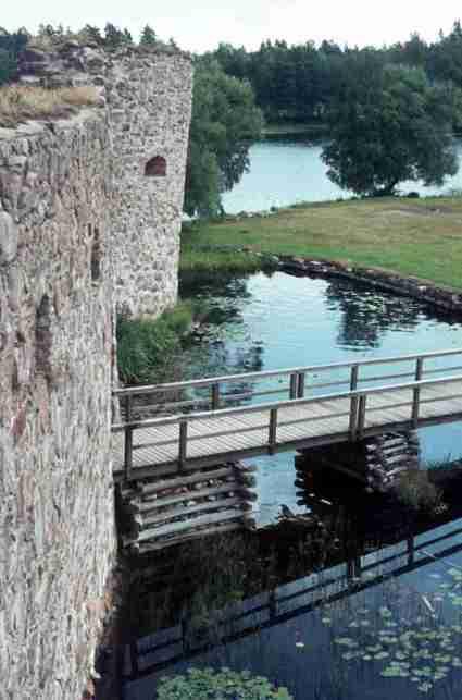1976_08_18 Schlossruine Kronoberg (SE)