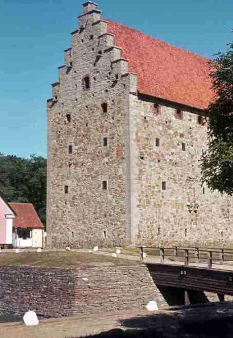 1976_08_23 AY 01a Burg Glimmingehus