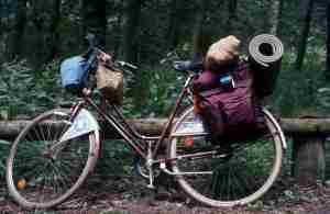 1981_07 Radtour Schlei