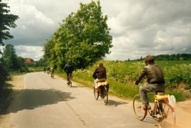 1985_06_15-17 Radfahrt an der Schlei