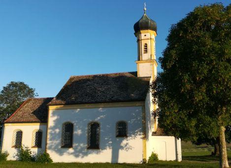 2020_06_01 Raisting: St. Johannes