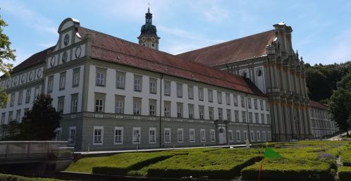 2020_06_03 Ehem. Kloster Fürstenfeld