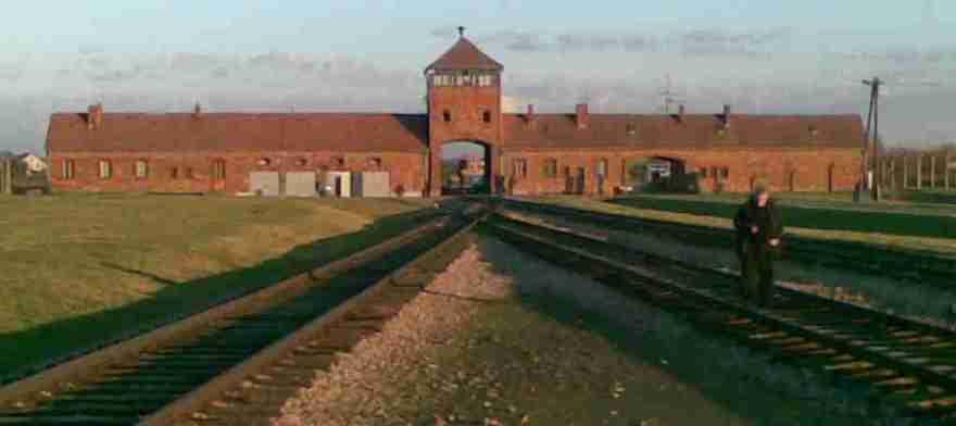 2009_11_25a Auschwitz