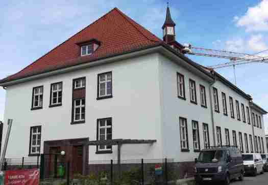 2020_07_13 Hamburg: Jenfelder Au