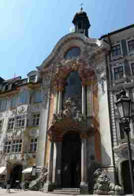 2020_07_22 München: Asamkirche