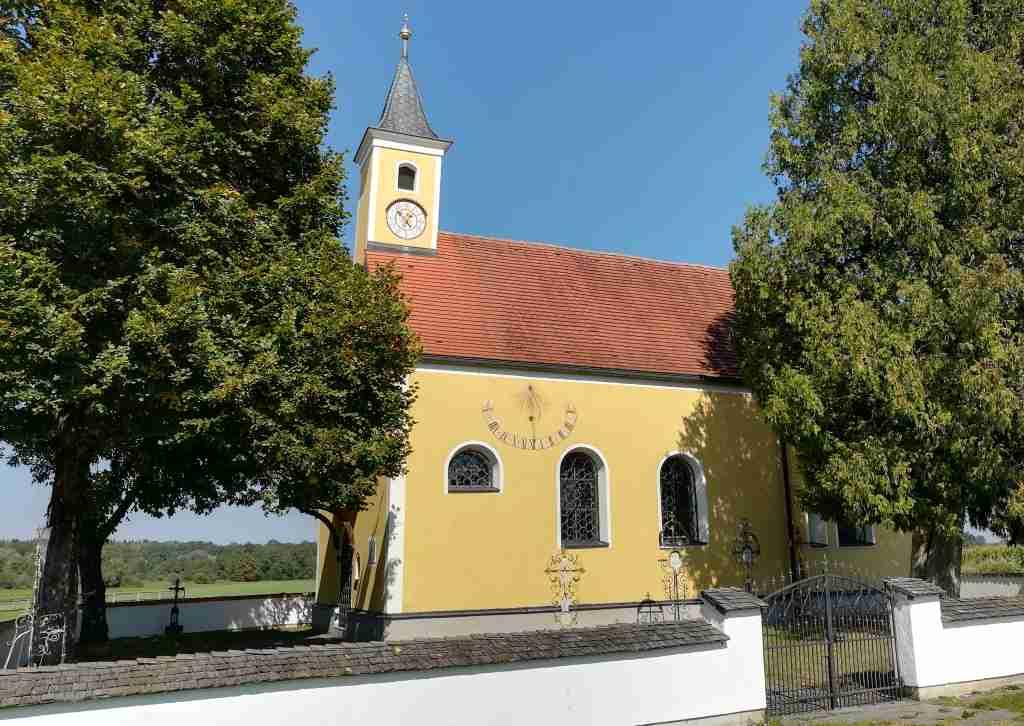 2020_09_15 Zellhof, St.Vitus