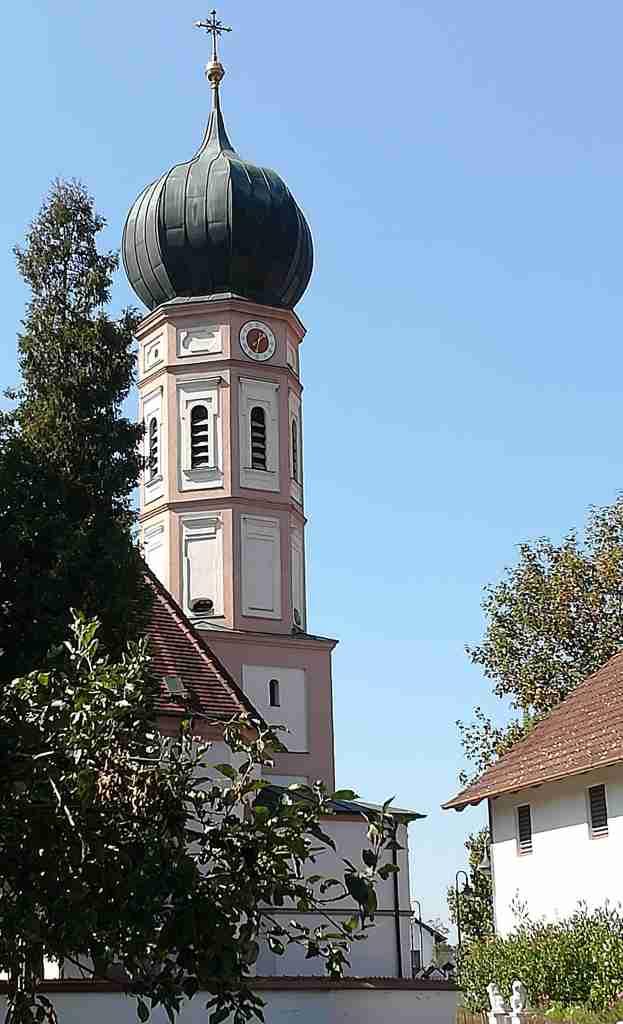 2020_09_15 Schöngeising, St.Johannes