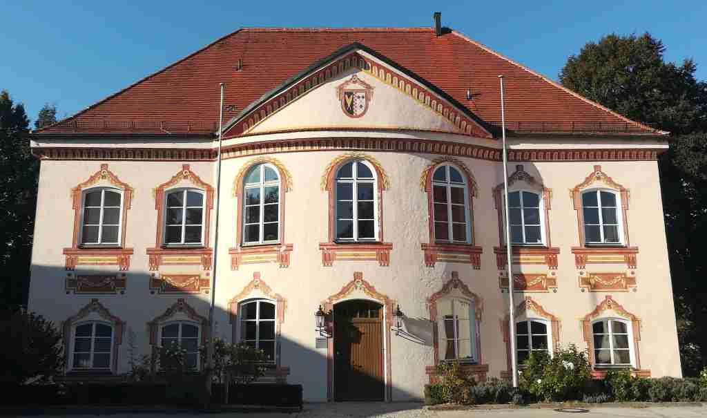 """2020_09_15 Türkenfelder """"Fugger""""-Schloss"""