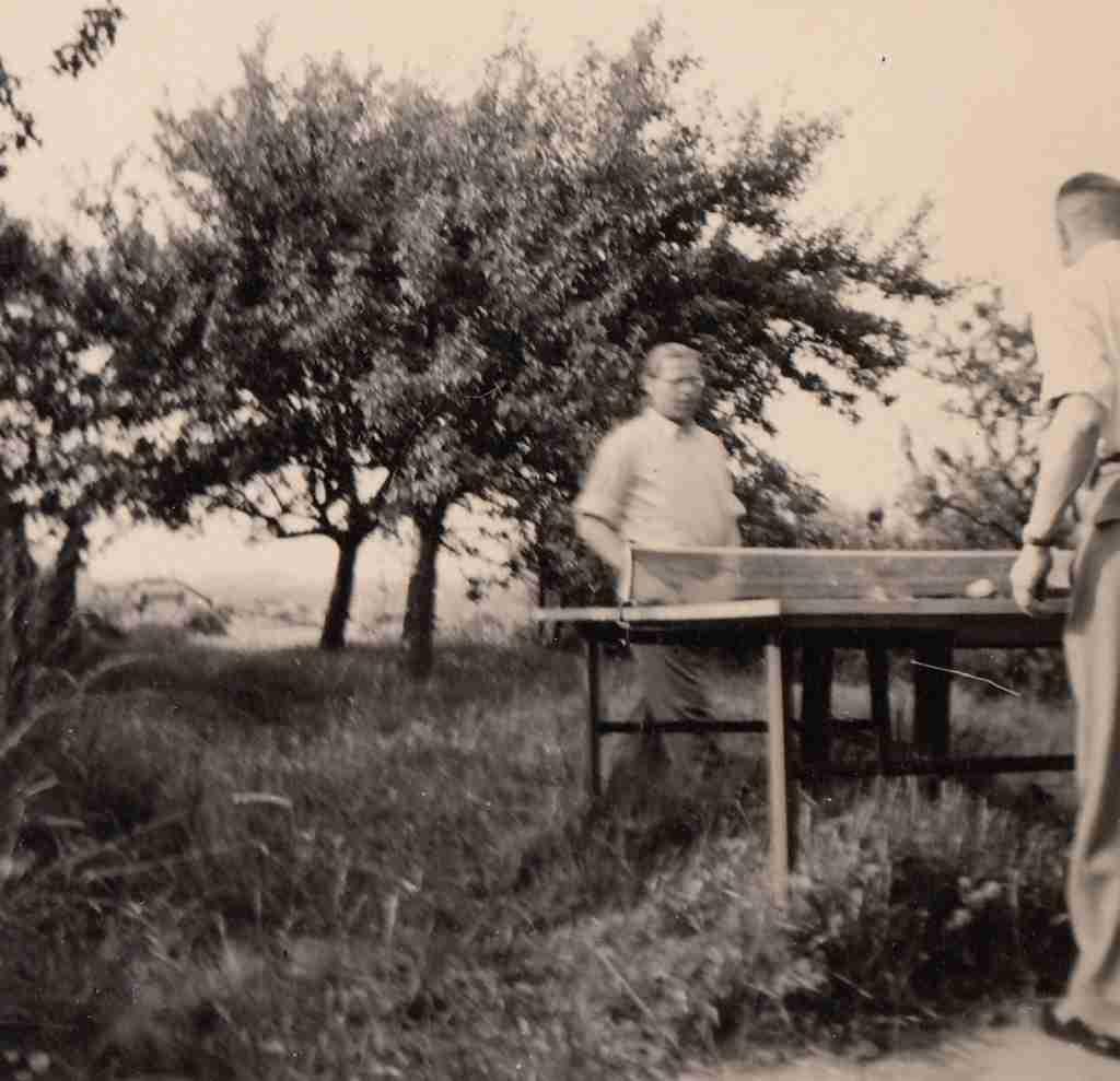 1955 Sommer - Brake Dr. med.vet. H.Fehr & Kollege