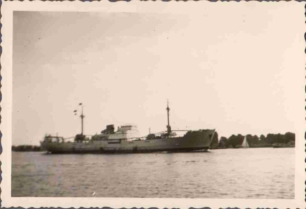 1956_08_25 Vegesack 2