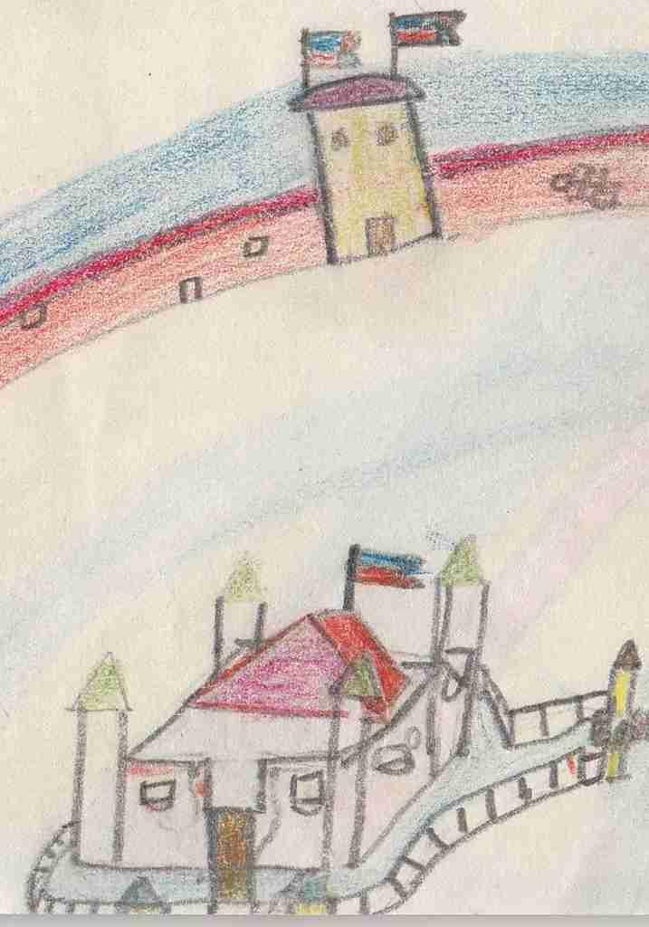1956_09_26 Heimatkunde - Oldenburg Anfänge 2