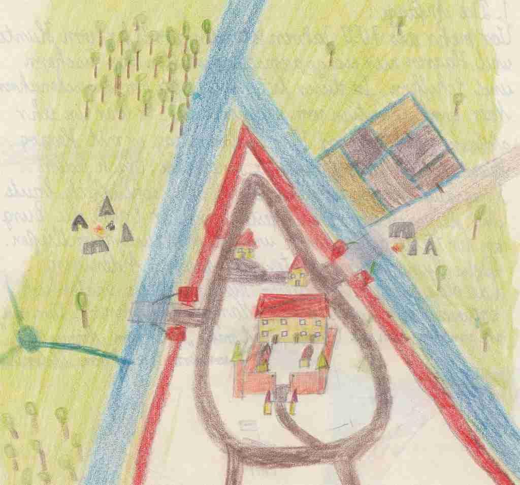 1956_09_26ca Heimatkunde - Oldenburg Anfänge 3