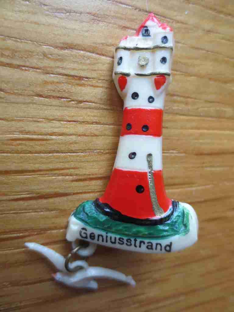 1959_03_30 Geniusstrand bei Wilhelmshaven
