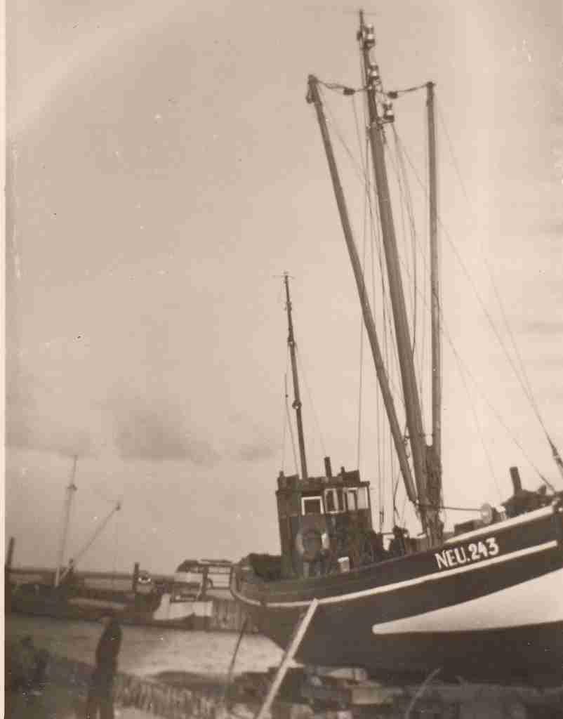 1959_04_19 Neuharlingersiel detail2