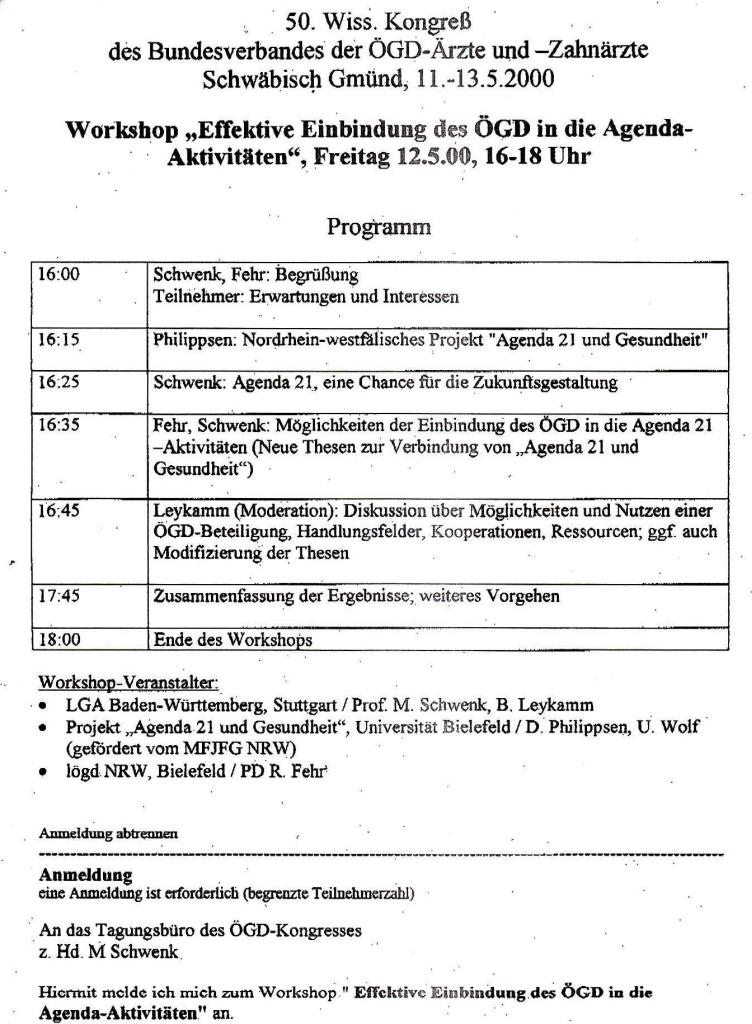 2000_05_12 Ws Programm ÖGD Schwäbisch Gmünd