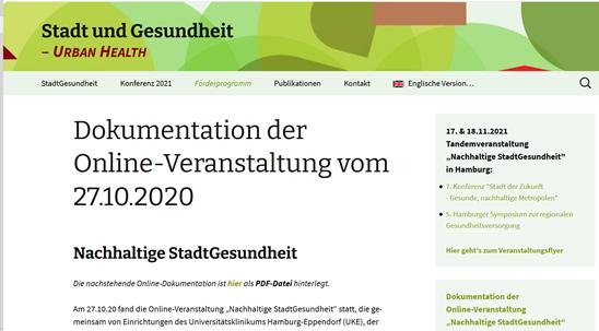 2020_10_27 Screenshot Webeintrag