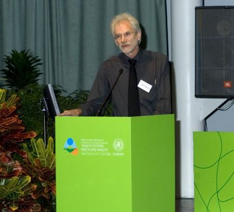 2008_06_27 Tallinn conference Health systems