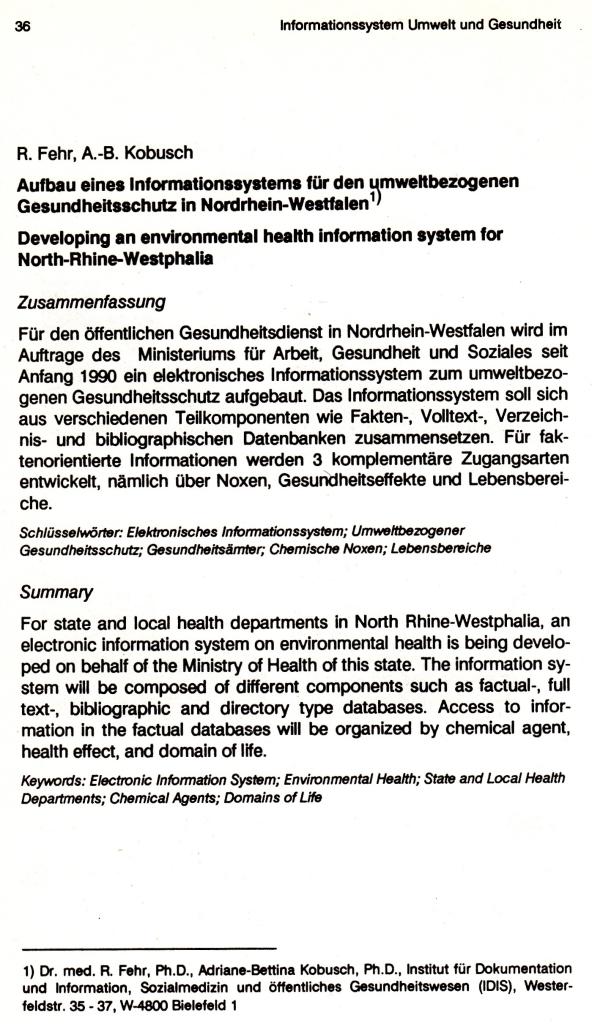 90_05b Fehr & Kobusch 1990 in Forum GW