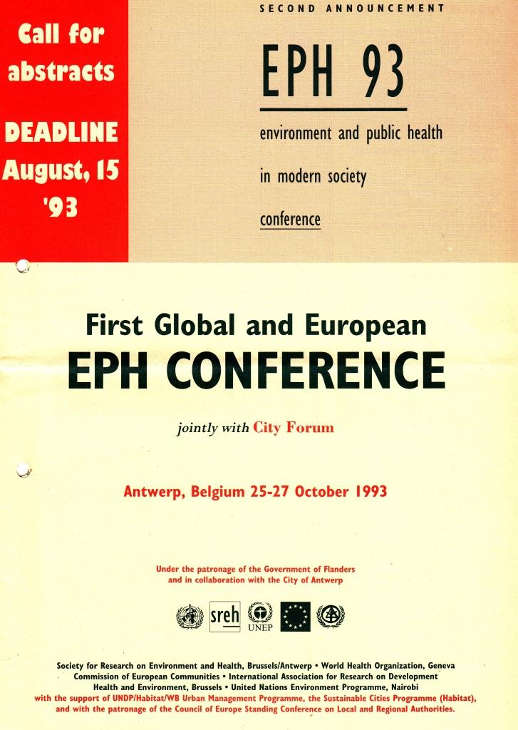 93_12 EHP93 1993_10_25-27