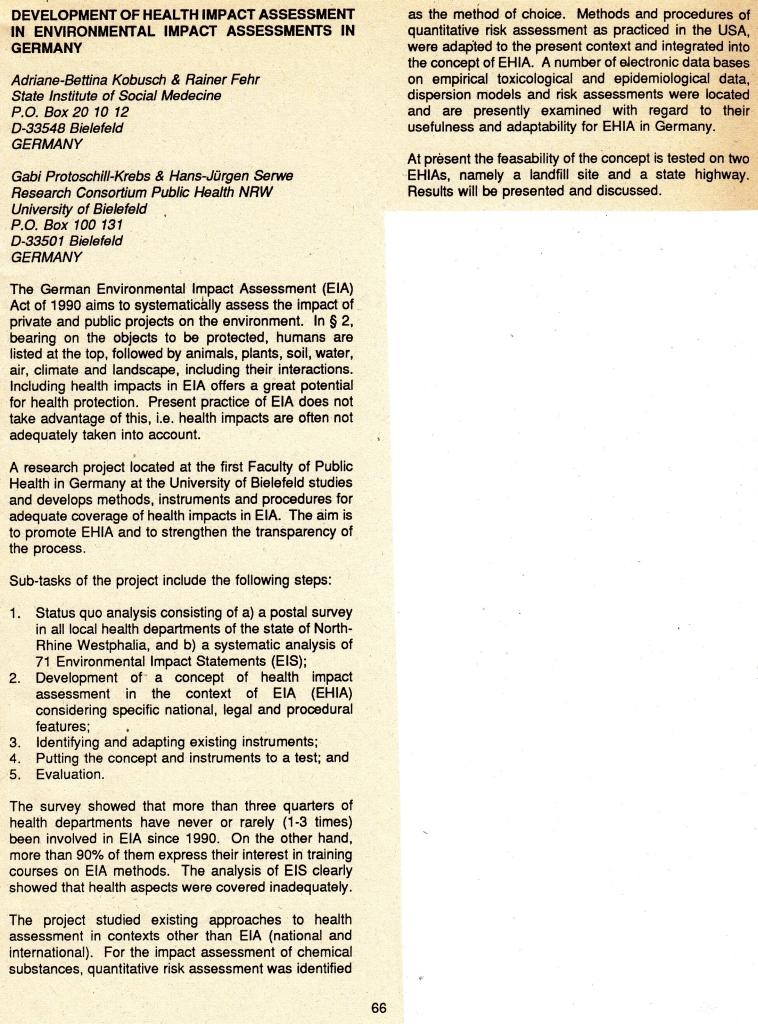 94_03 Kobusch et al 1994_06_14-18 Abstract