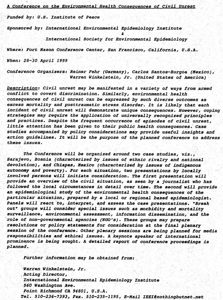 98_20 IEEI conf info 1998_08_10