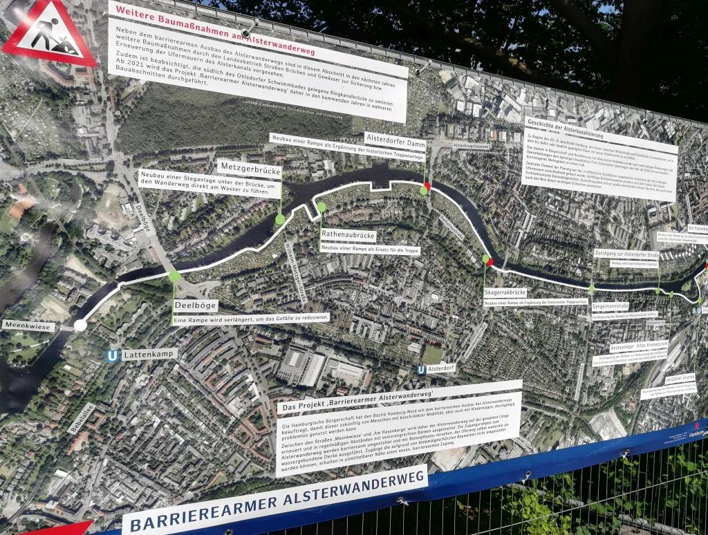 2021_06_05 Alsterweg barrierearm