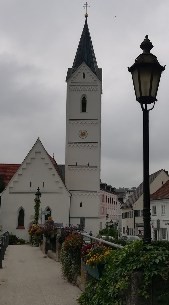 2021_07_17 Fürstenfeldbruck, St. Leonhard