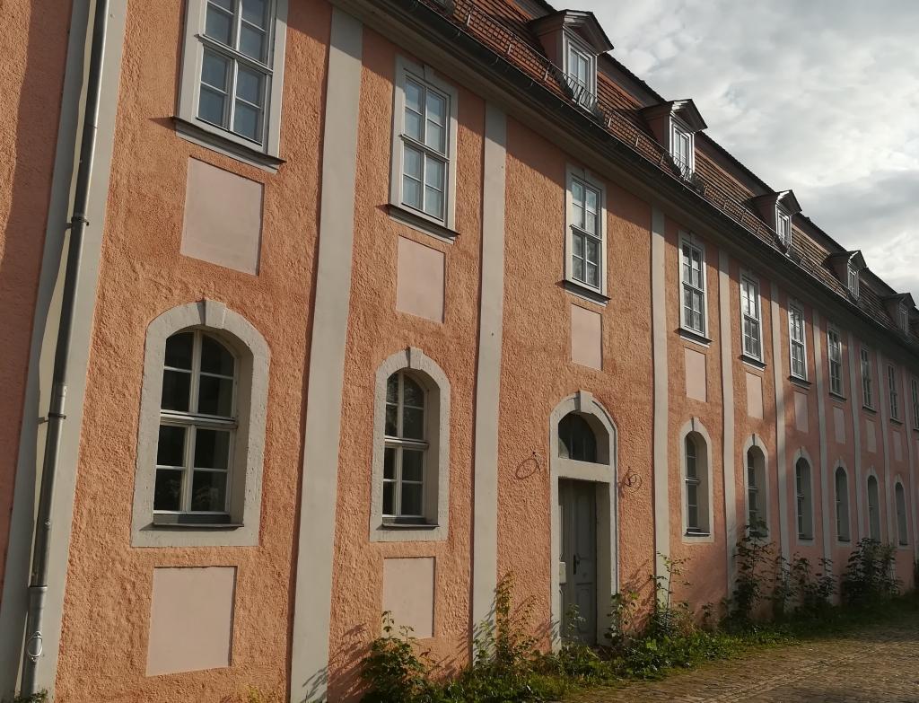 2021_07_22 Weimar, Haus Charlotte von Stein