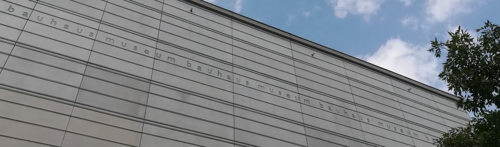 2021_07_23 Weimar, Bauhaus-Museum