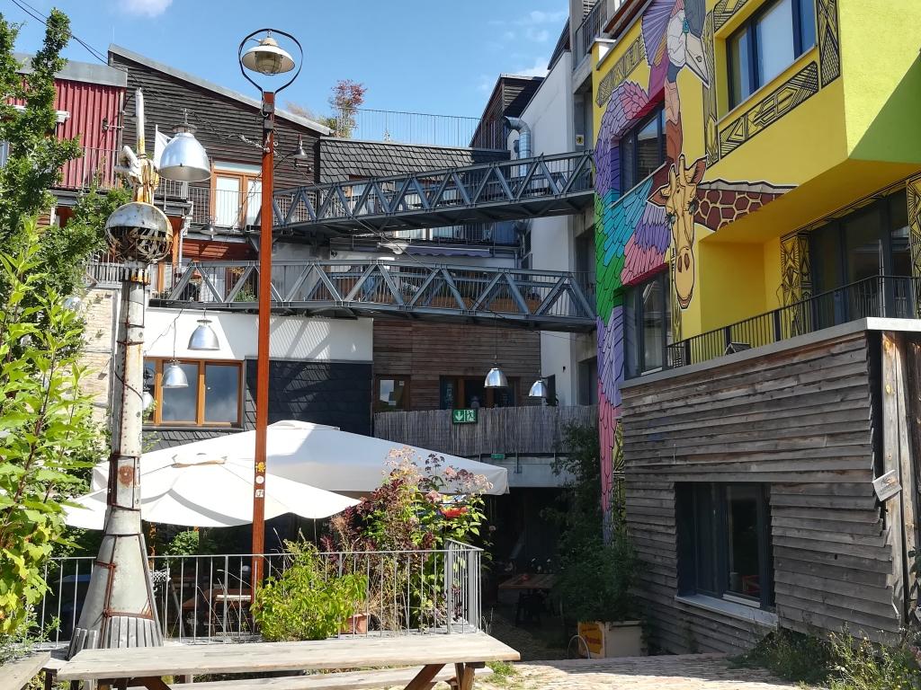 2021_08_18 Berlin, Holzmarkt