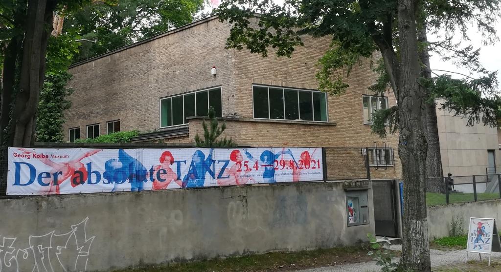 2021_08_18 Berlin, Kolbemuseum