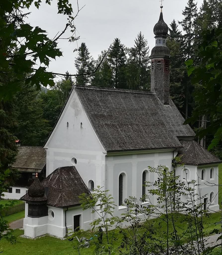 2021_09_21 Wallfahrtskirche Mariä Heimsuchung